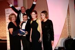 NRF 2014 Awards