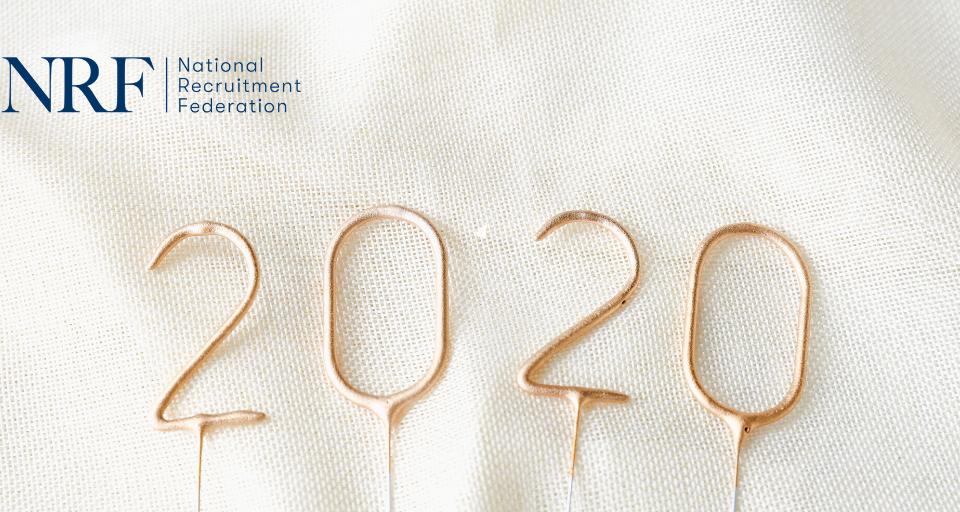 2020 Labour Market Vision