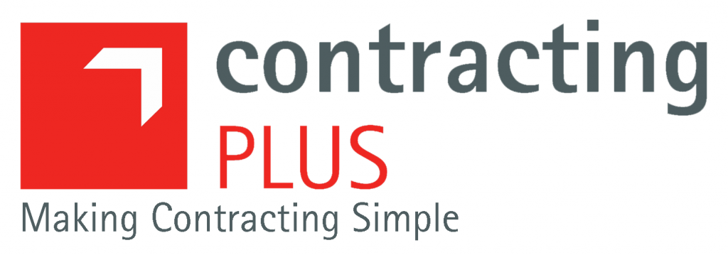 Contracting Plus Logo NEW 2020